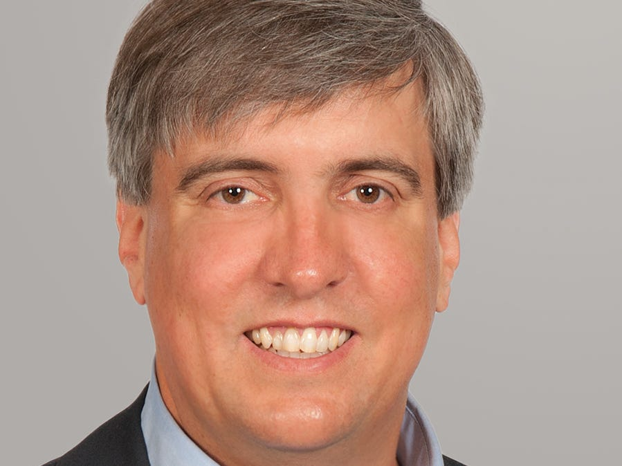 Pensacola Mayor-elect Grover Robinson announces transition team