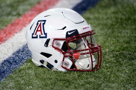 Ncaa Football California At Arizona