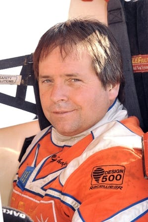 Tim Shaffer