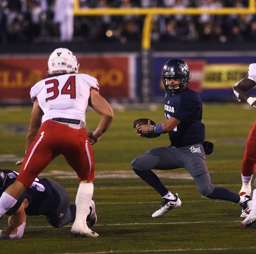 Mountain West rankings: Bulldogs take over; Wolf Pack moves up