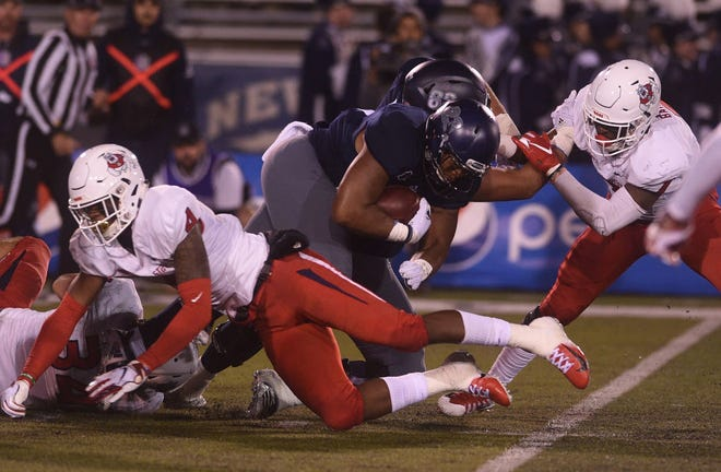 Fresno State won a crucial road game at Nevada last season on its way to the MW's West Division title.