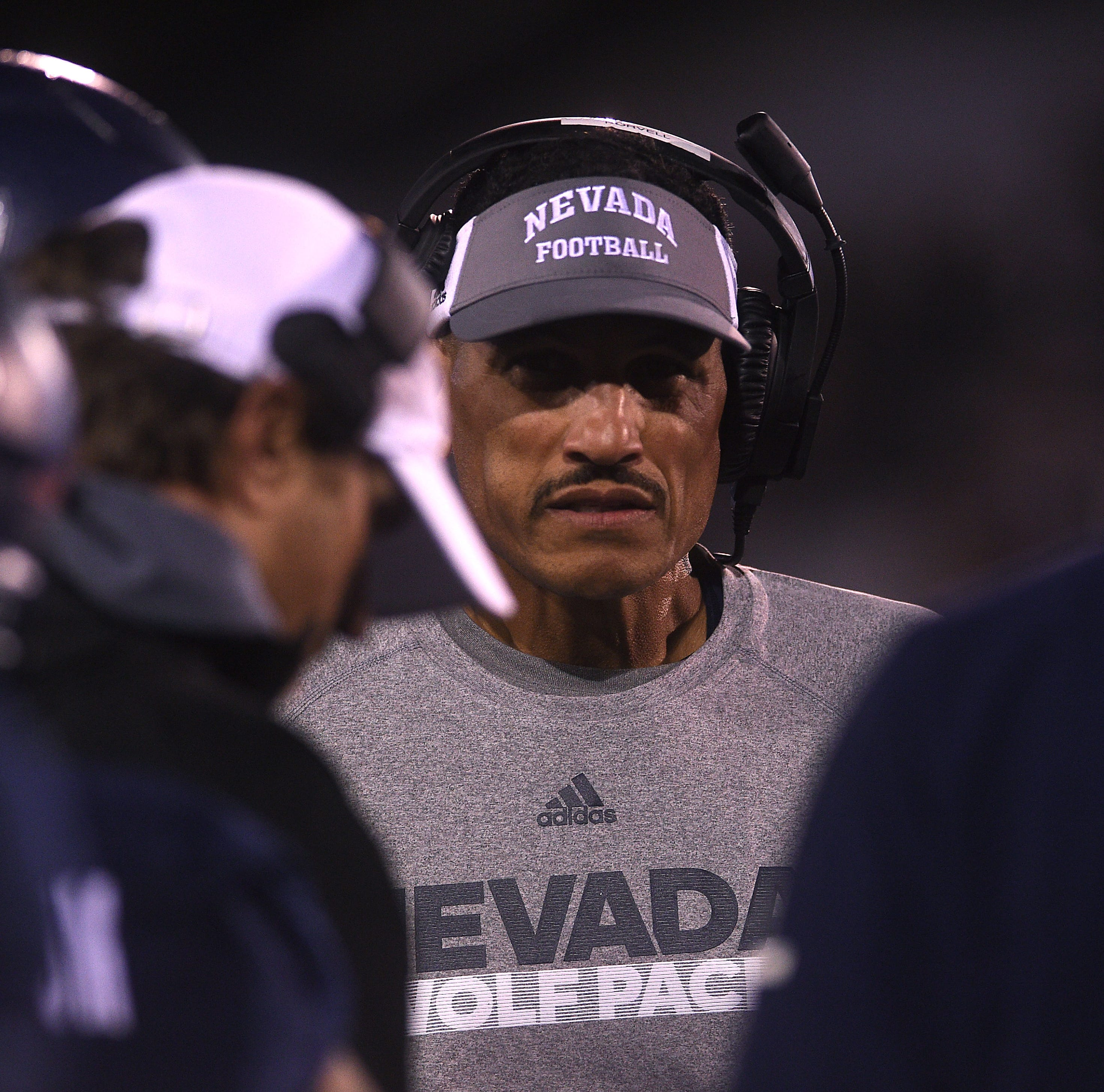 A Norvell homecoming: Wolf Pack adds Iowa game to 2022 schedule