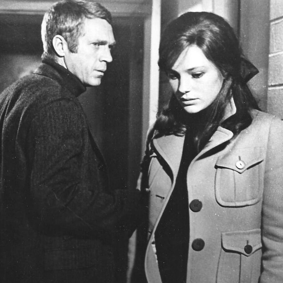 As 'Bullitt' turns 50, Jacqueline Bisset's career still zoomin'