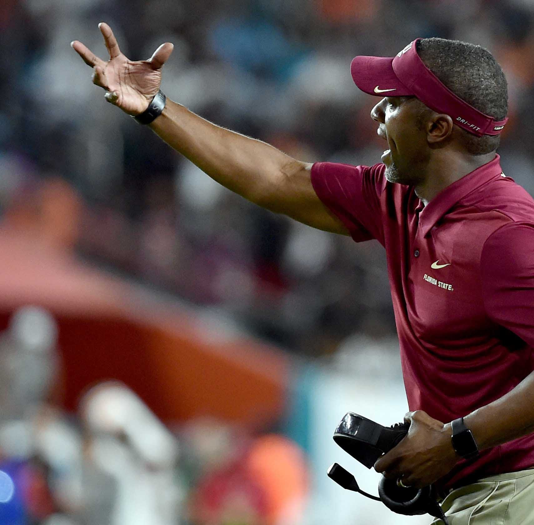 Finding Florida State football's path to six wins, bowl eligibility