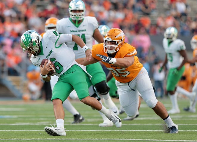 UTEP takes early 3-0 lead vs. North Texas
