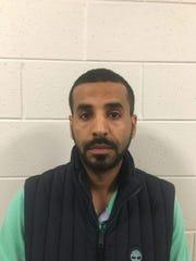 Alsurymi Abdulrahman 33, of Bronx, New York