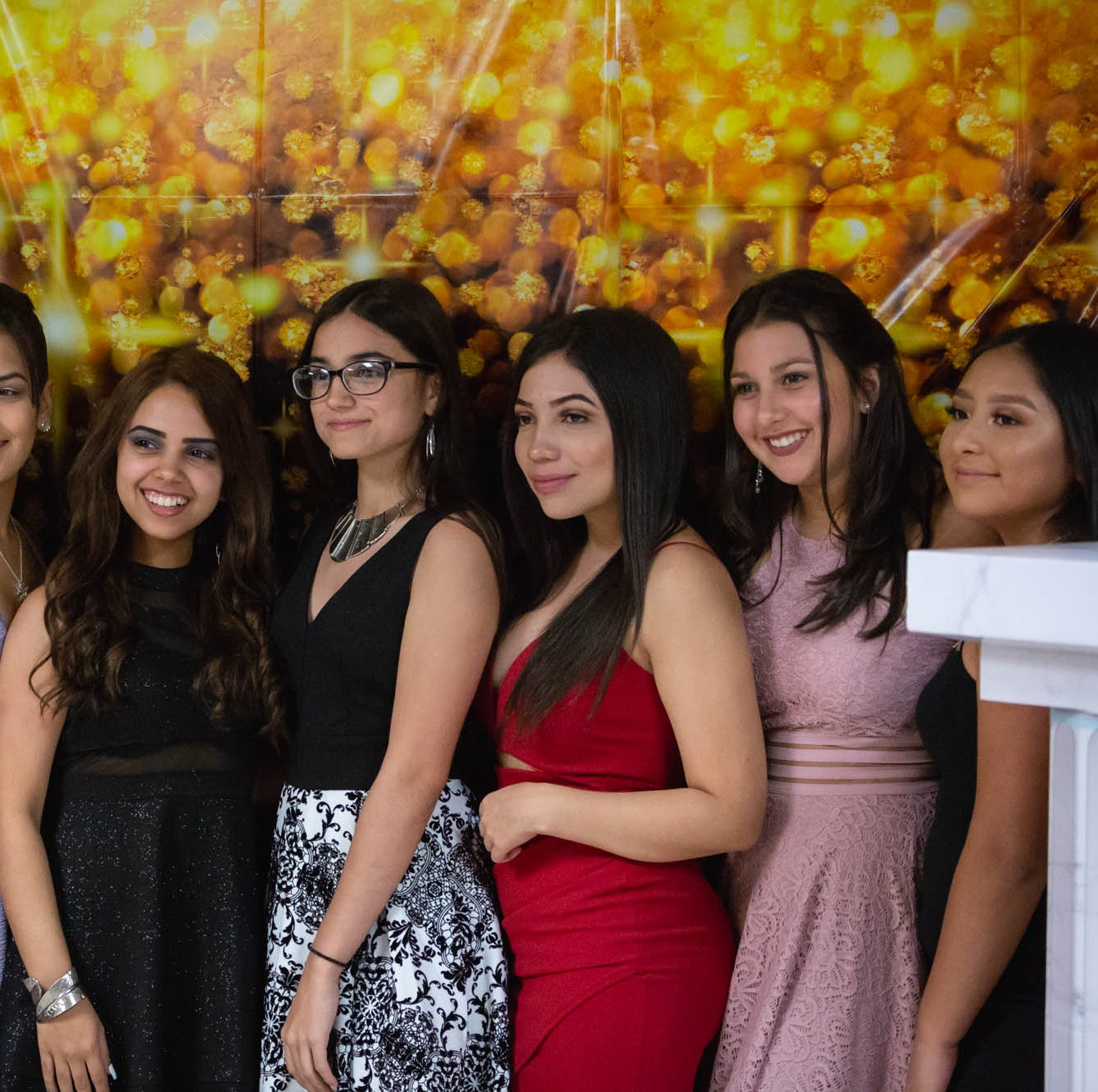 Delaware high school homecoming photos 2018: the students, the fashion