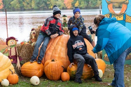 The 2020 Nekoosa Giant Pumpkin Fest has been canceled.