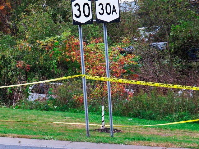 Limo crash NY: 20 dead in upstate New York tragedy