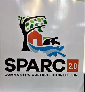 The city of Alexandria unveiled plans for infrastructure initiative SPARC 2.0 on Monday.