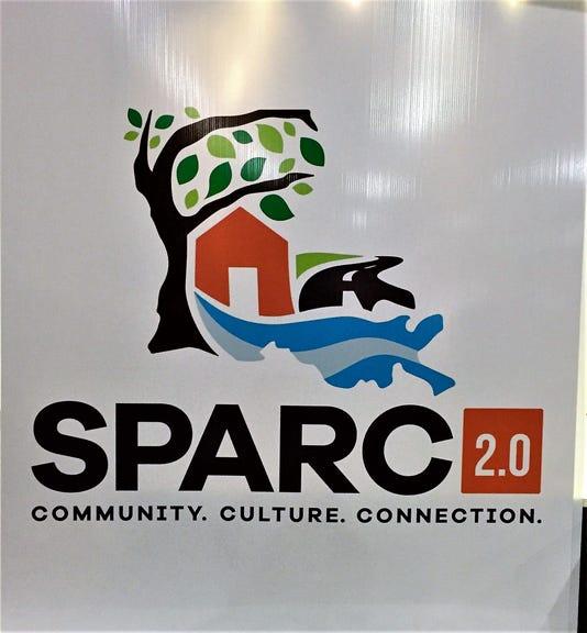 Sparc Sign