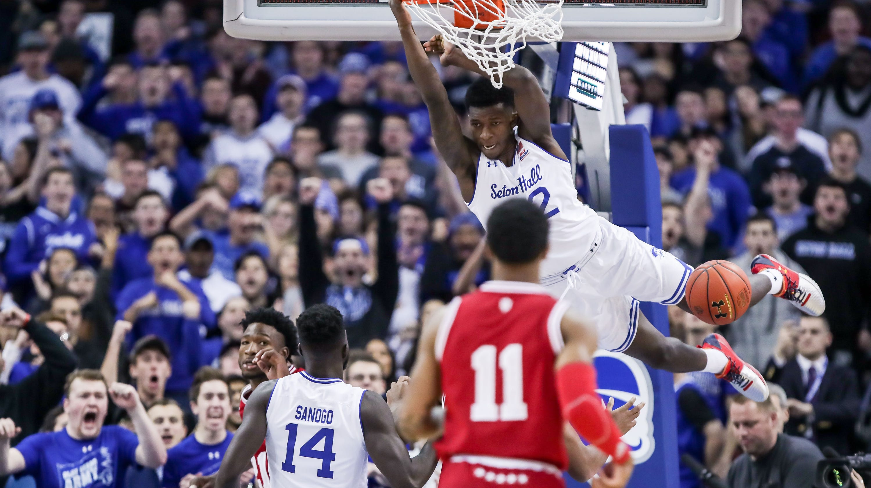 seton hall basketball: season preview and prediction