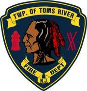 Toms River Fire Department logo