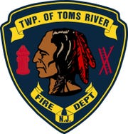 Toms River Fire Department logo