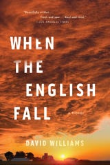 """When the English Fall"" by David Williams"