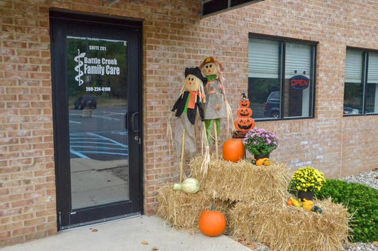 Battle Creek Family Care opened on Monday, Oct. 1, 2018.