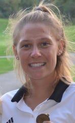 McKenna Evans