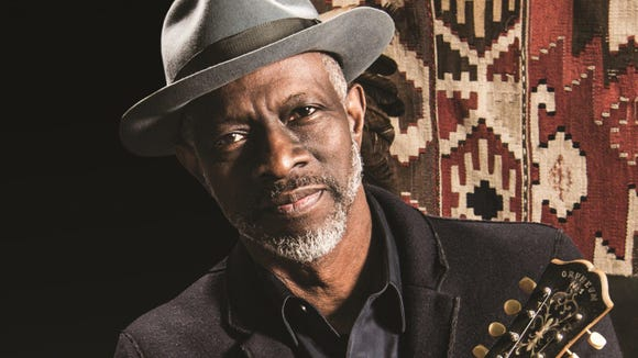 Keb' Mo' has an album of new material in the works, aimed for a summer 2019 release.