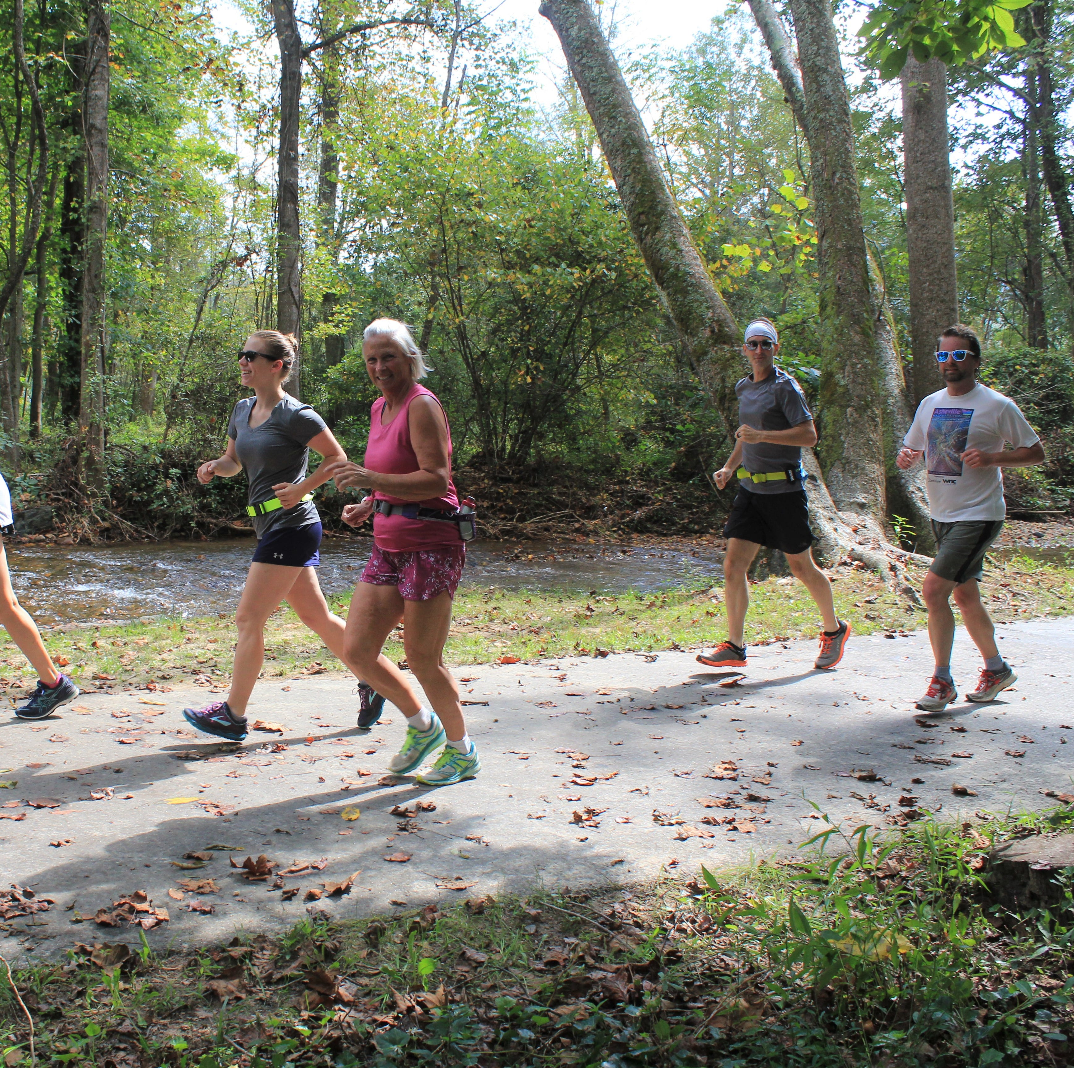 Upcoming trail race combines best of what area has to offer