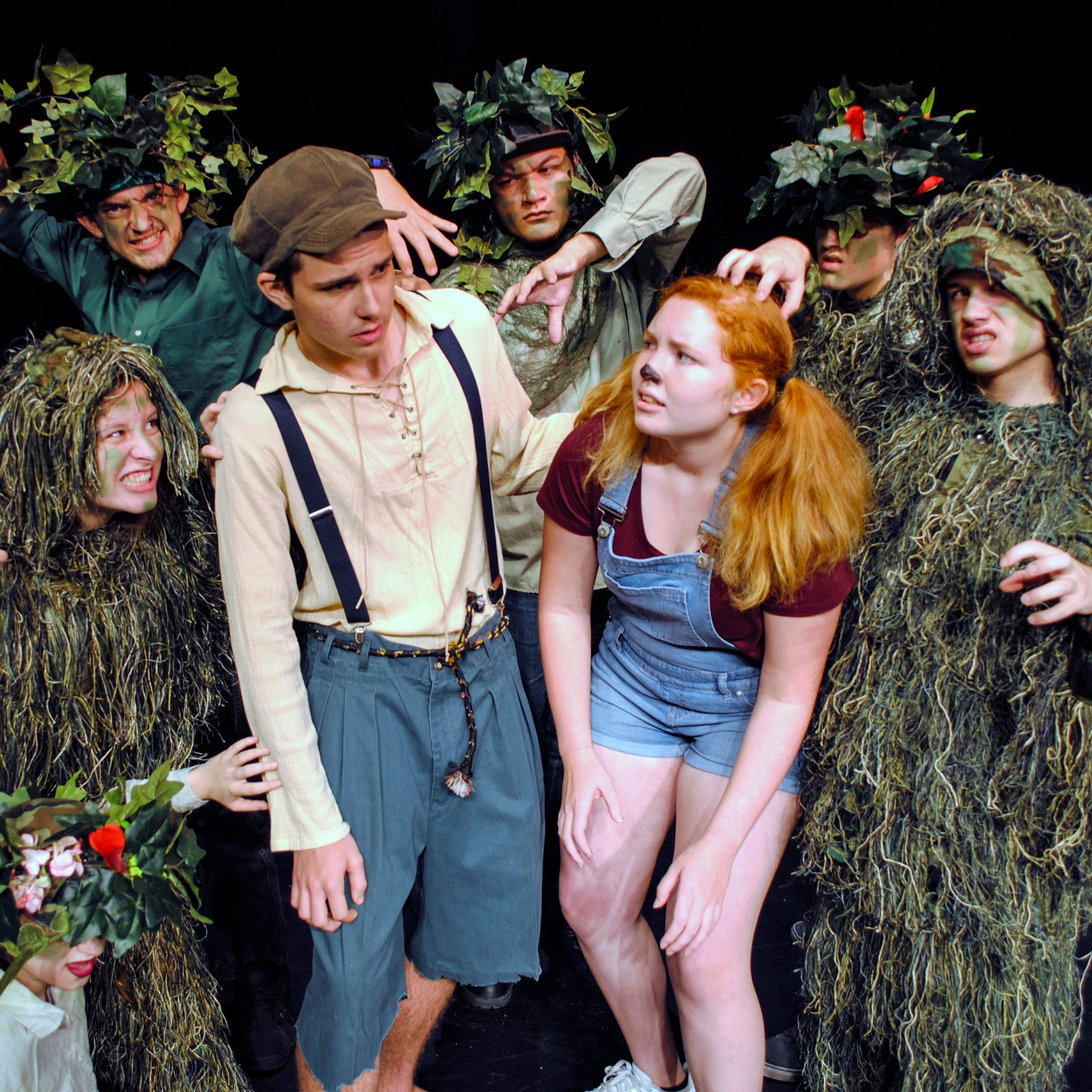 Oct. 17-24: Theater at EFSC-Cocoa, concerts across the Space Coast, brew fest in EGAD