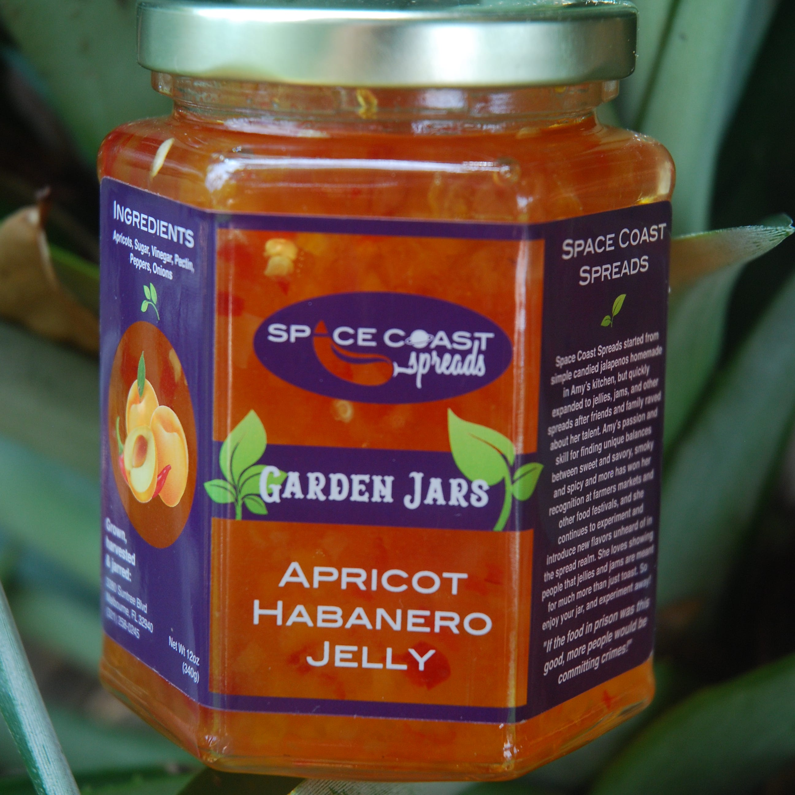 Rockledge woman turned love of candied jalapenos into Space Coast Spreads