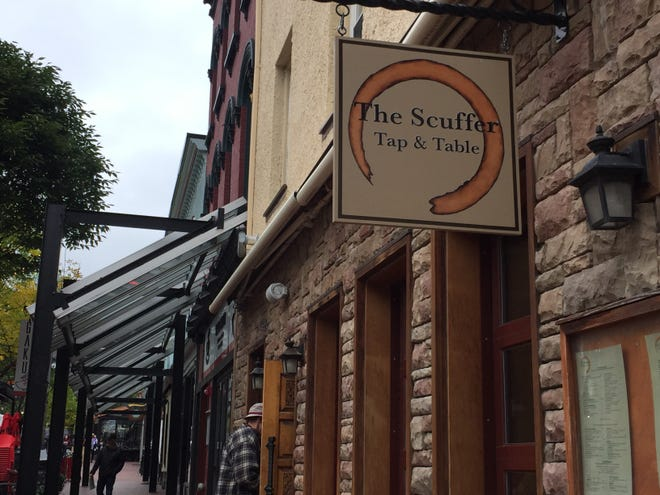 The owners of The Scuffer Tap & Table, a Burlington restaurant with roots on Church Street since 1972, announced Monday on Facebook that the eatery will close this week.
