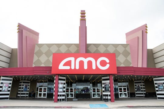 AMC Corpus Christi 16 located on Silverberry Drive still ordred closed by the heath department following a rodent infestation.