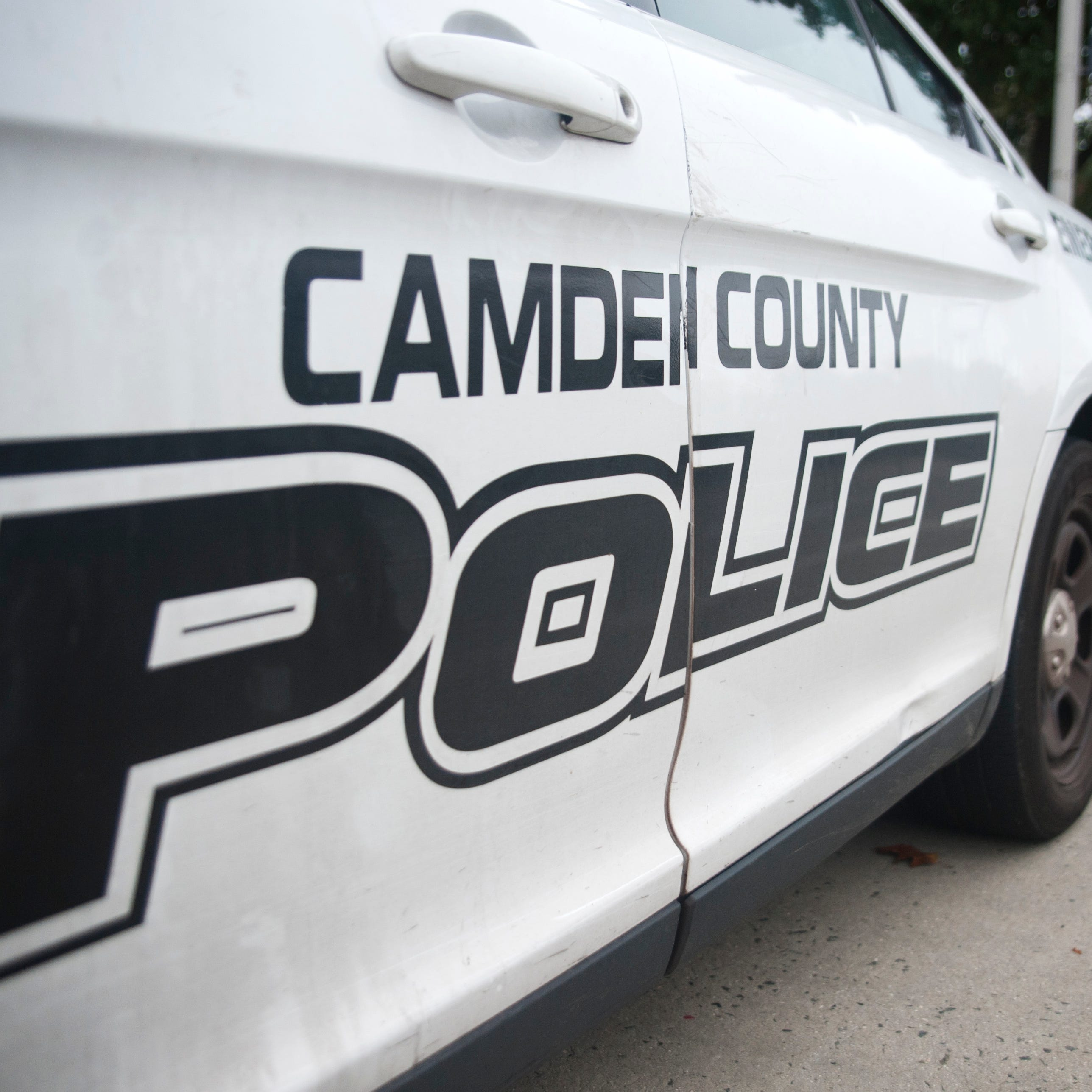 Homeless man slain in Camden; shot multiple times