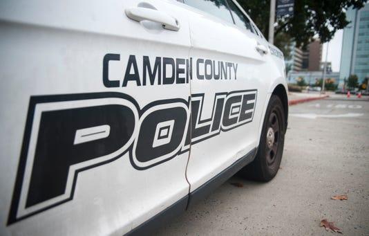 Camden Police Car 1
