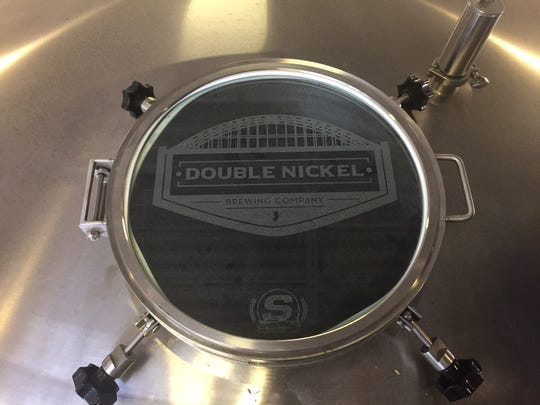 Double Nickel Brewing Co. will be part of the fun at the Haddalina Wine Mixer at Haddon Square, hosted by Keg & Kitchen.