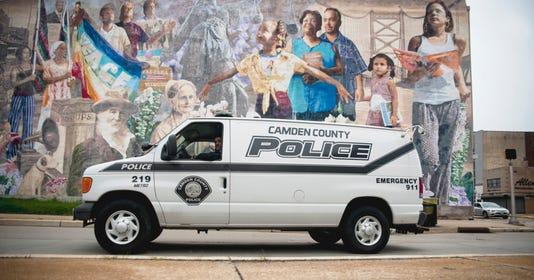 Camden County Police 2