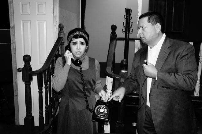 Wait Until Dark is the next production at the Somerset Valley Players (SVP)community theatre in Hillsborough.