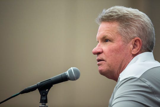Iowa State coach Bill Fennelly has gotten some good advice from Fred Hoiberg.