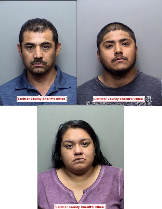 Kansas murder suspects