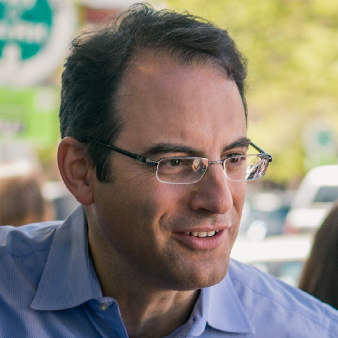Opinion: Phil Weiser on what the attorney general means to you