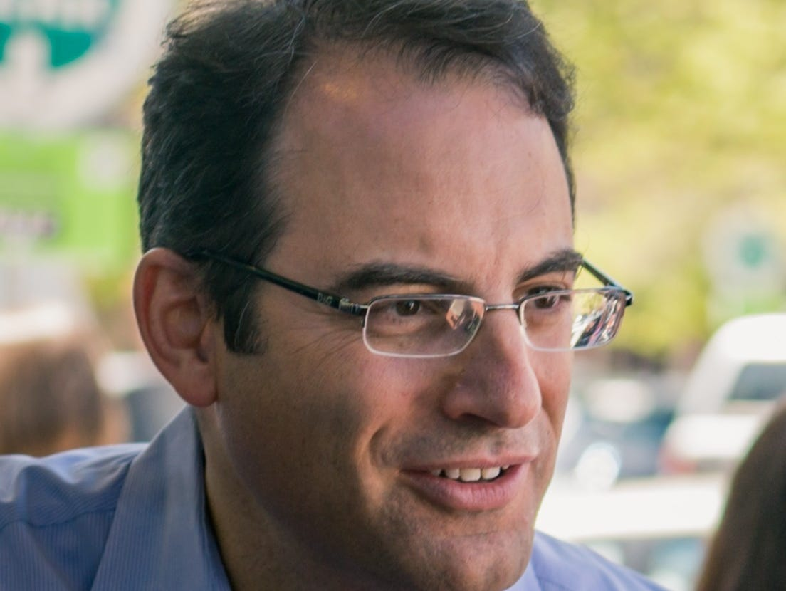 Colorado election: Phil Weiser tops George Brauchler in attorney general race