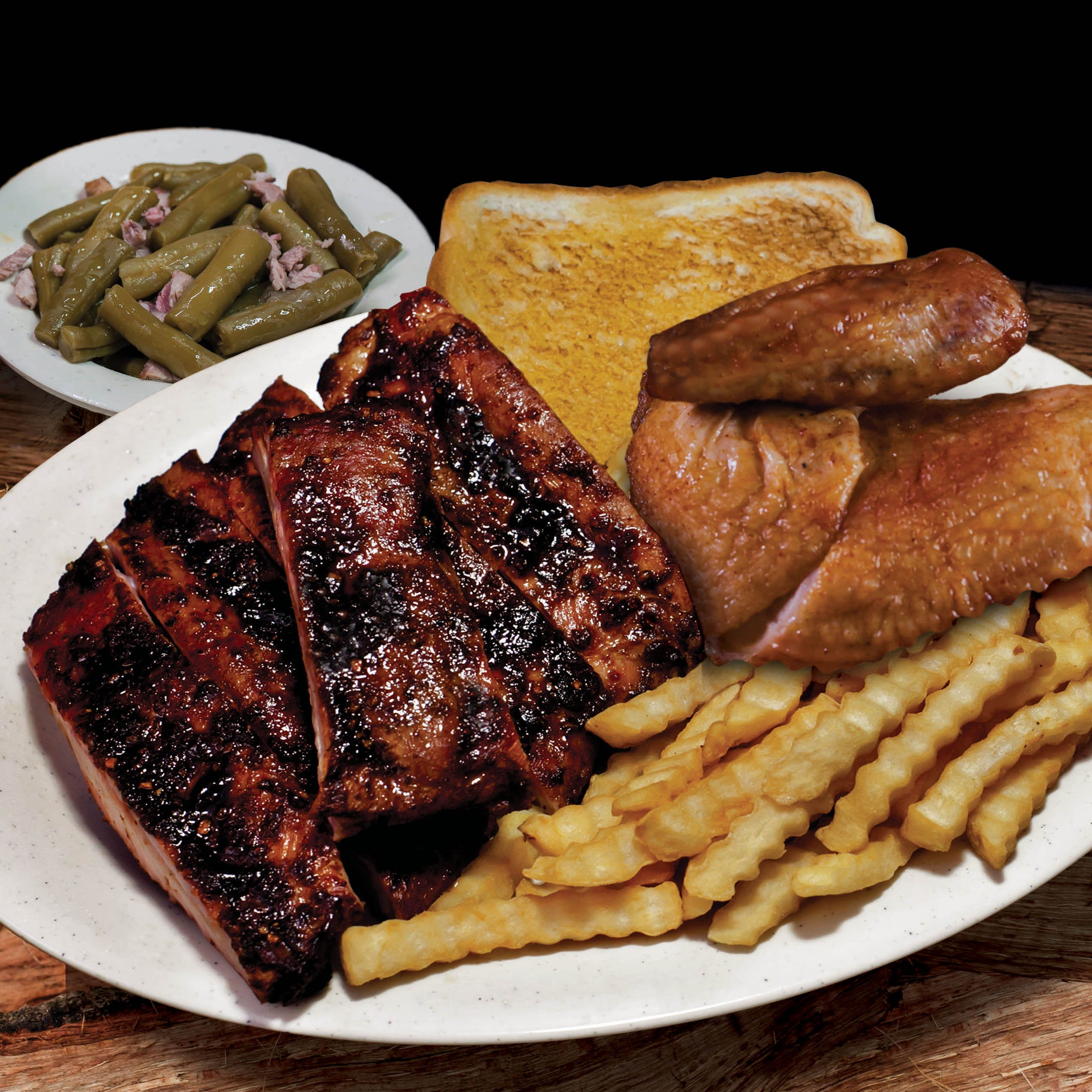 Woody's Bar-B-Q returns to SWFL with new restaurant in Lehigh Acres