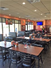 Woody's Bar-B-Q opened Oct. 1 in Lehigh Acres.