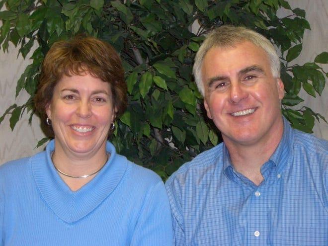 Sally and Jeff Pfeifer