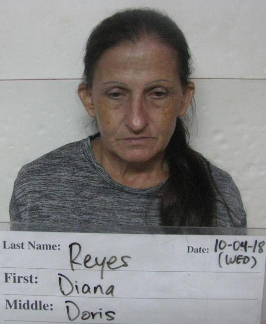 Reyes Diana Doris 10 05 2018