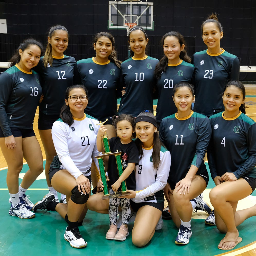 Sports Shorts: Tryouts set for UOG's women's volleyball