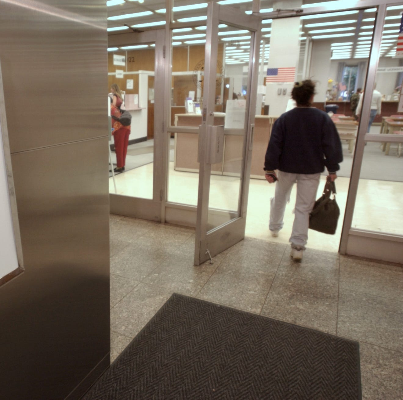 No-reason absentee voting option starts today in Michigan