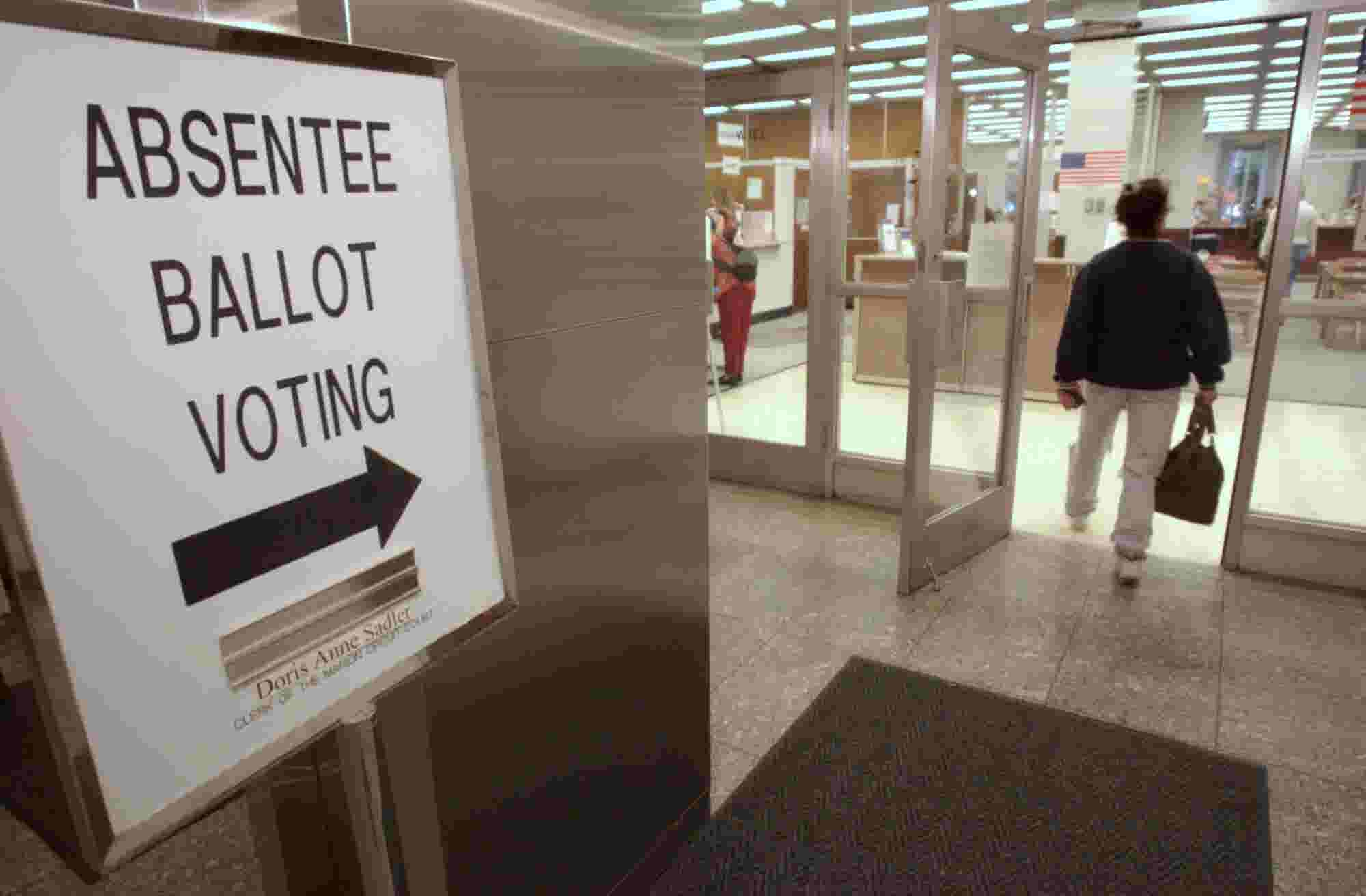 Federal complaint filed to force upgrading Indiana voting machines by 2020 elections