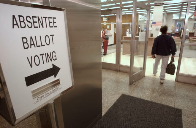 Elections for Marion County clerk, recorder, auditor and assessor will be on the ballot this year.