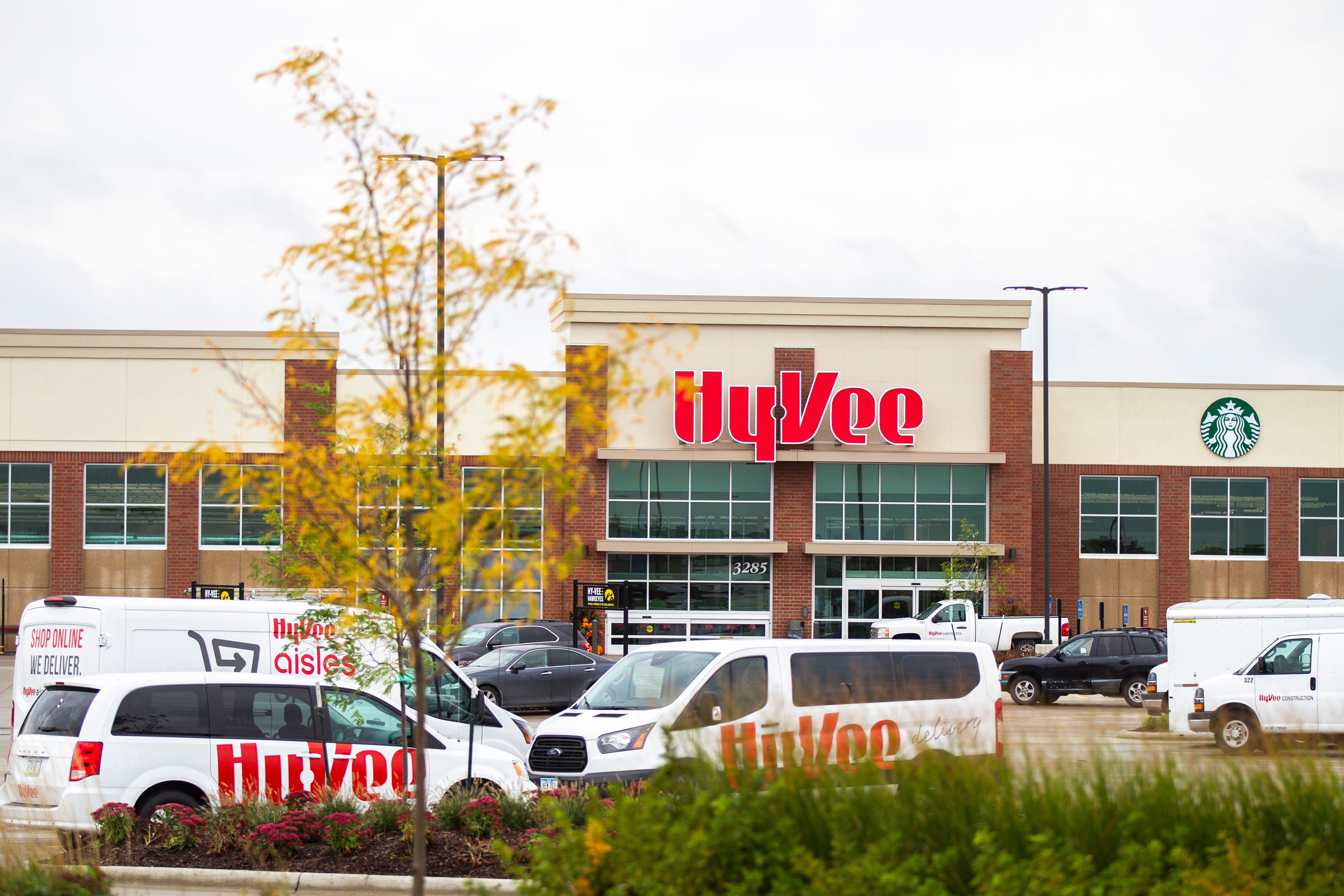 new coralville hy vee close to north liberty to open next week rh press citizen com