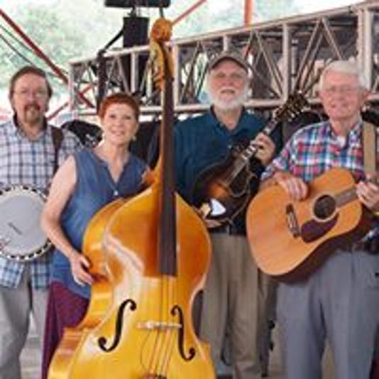 Vernon Brothers Band