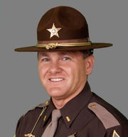 Bob Goldsmith, Tippecanoe County Sheriff-elect