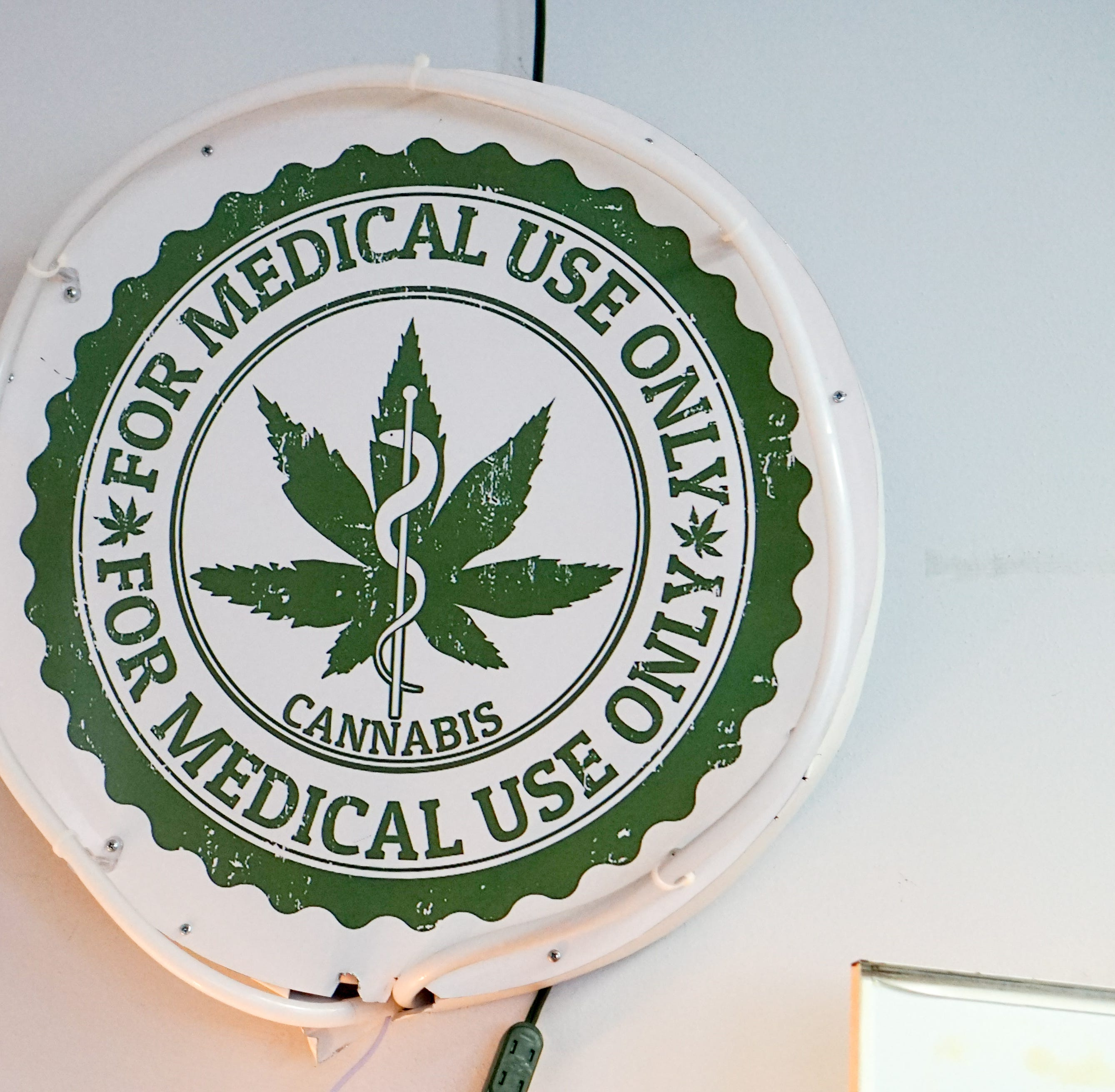 New legislation seeks to expand medical marijuana qualifications