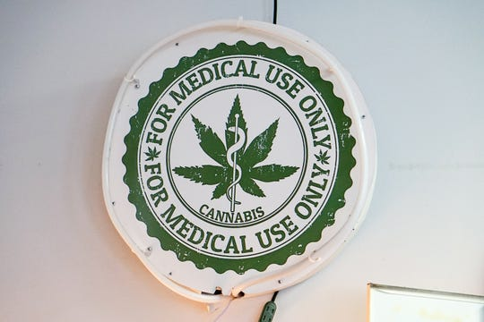 Legislation introduced this week would add 40 additional qualifying conditions to the state's medical marijuana program.