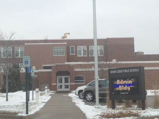 Grand Ledge Public Schools Administration Building